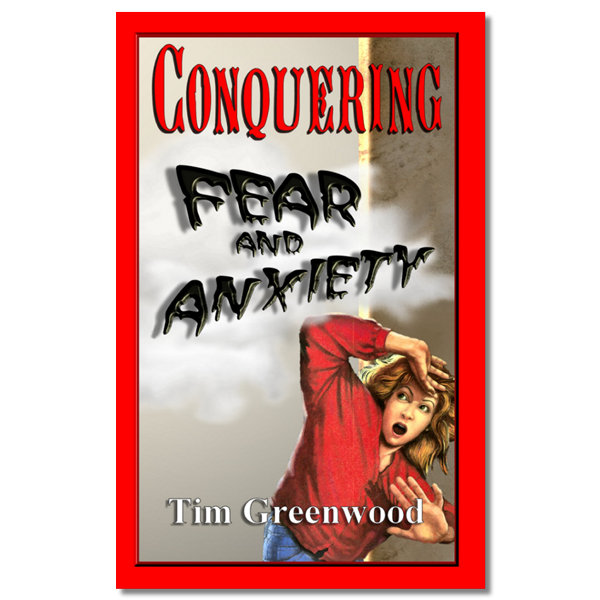 Anxieties Phobias: Conquering Fear And Anxiety