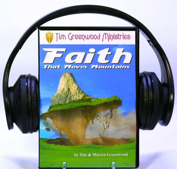 Faith That Moves Mountains (MP3 Download)