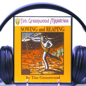 Lord, Teach Us How To Pray (MP3 Download) - Tim Greenwood