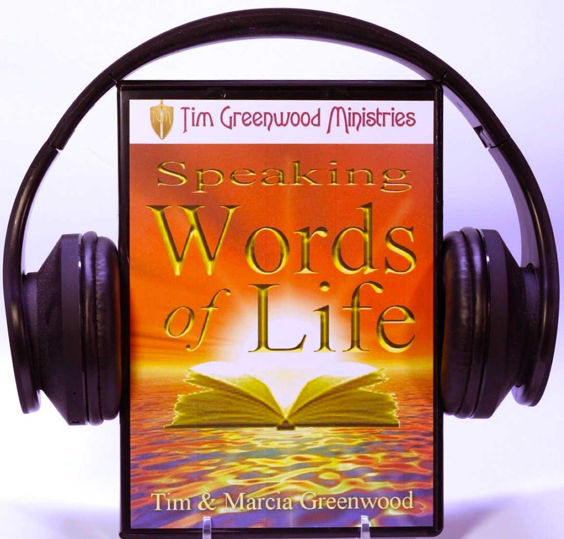 Speaking Words of Life (MP3 Download)