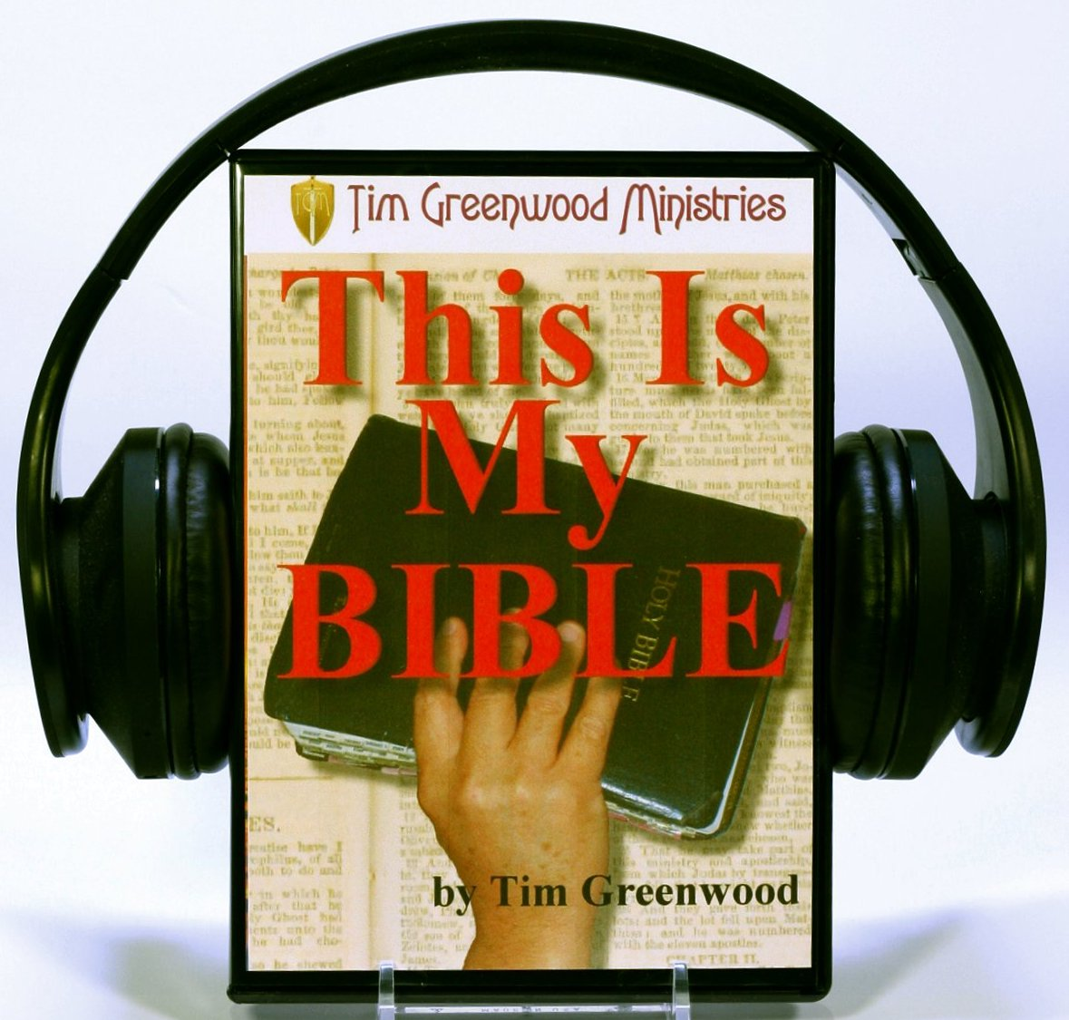 This Is My Bible (MP3 Download)